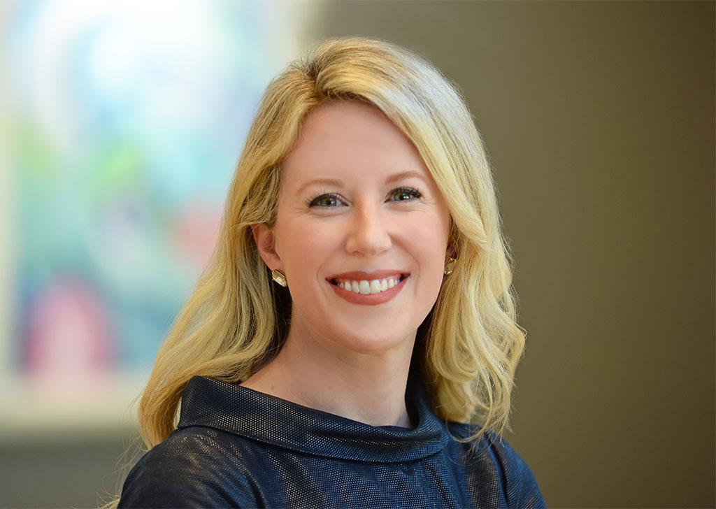 Becky Schechterle